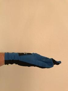 Chris glove slice
